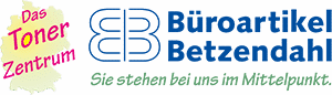 Büroartikel Betzendahl GmbH – Tonerzentrum
